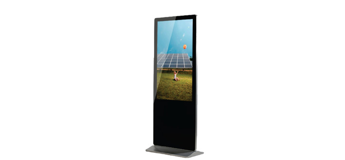 Standing LED Display by Interlight Technology - LED Supplier in Malaysia