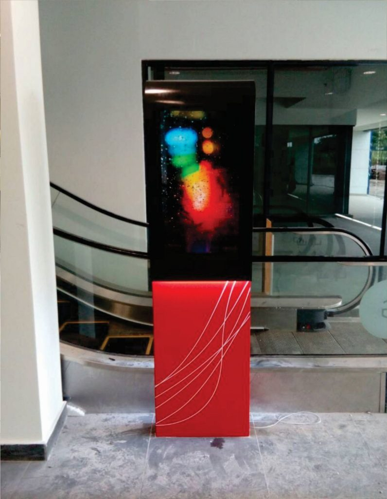 Interlight Technology - Digital Signage Manufacturer in Malaysia