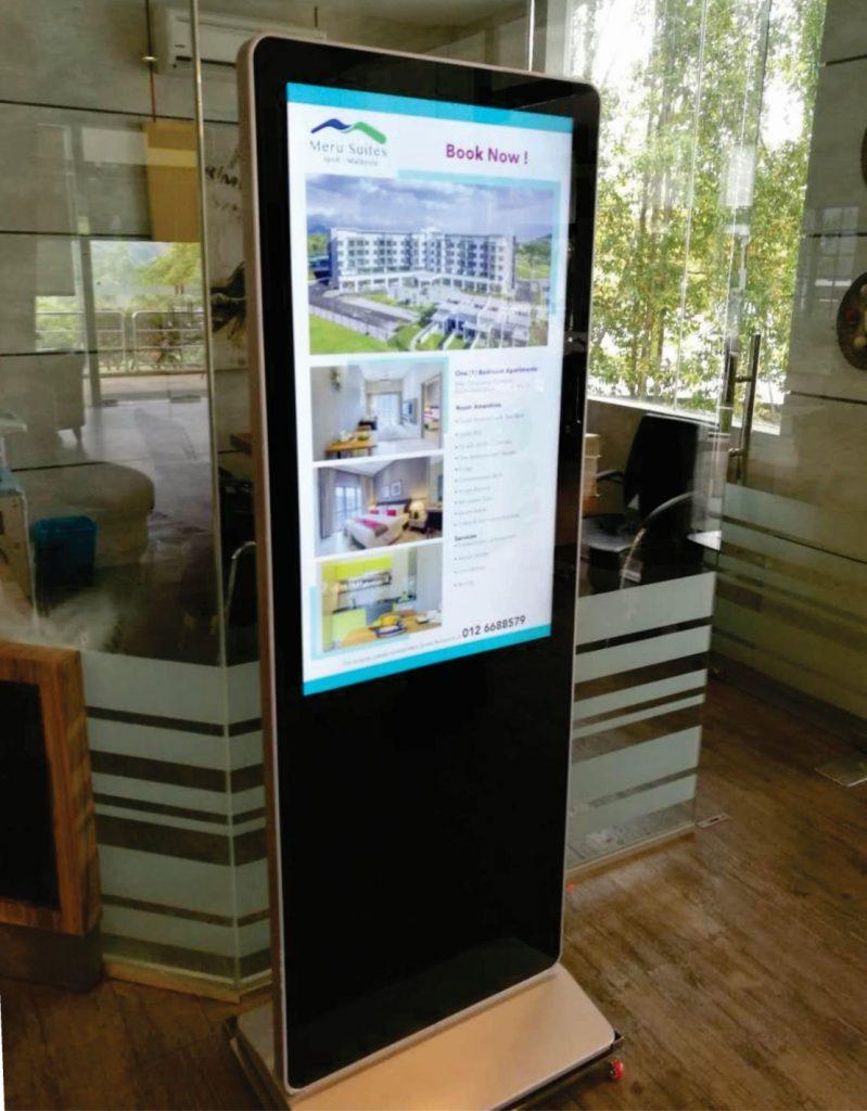 Interlight Technology - Digital Signage Manufacturer for Property Marketing