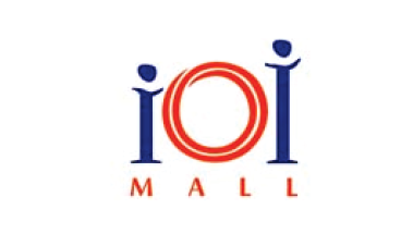 Indoor/Outdoor LED Display Services For IOI Mall