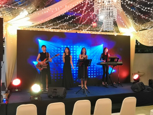 Interlight Technology - Indoor LED Display Supplier for Music Performances and Concerts Indoor LED Display