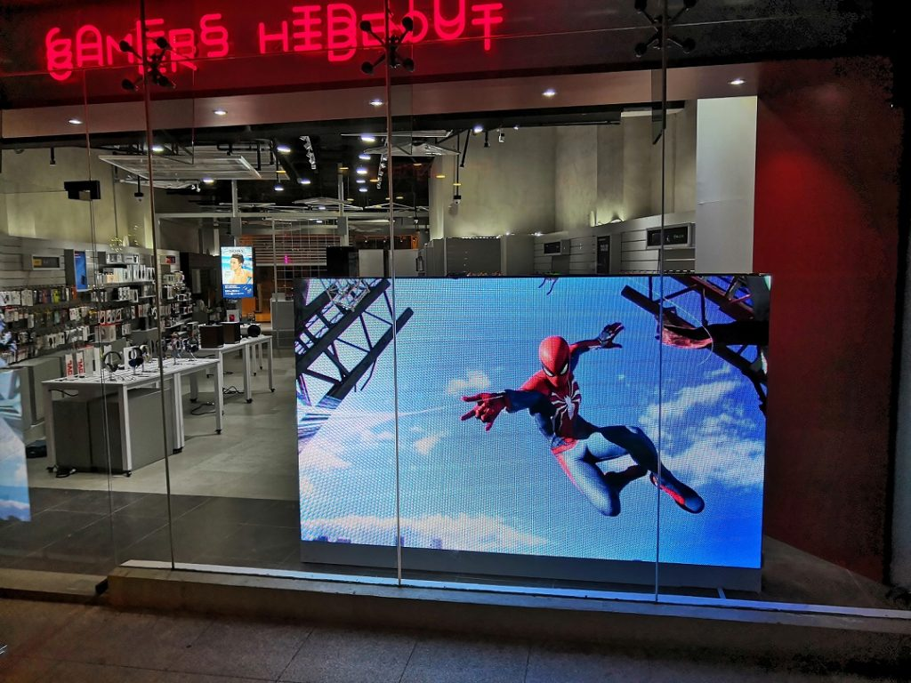 Interlight Technology - Indoor LED Display Supplier in Malaysia