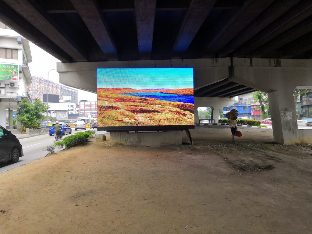 Interlight Technology - Malaysia Customised Outdoor LED Display Countrywide
