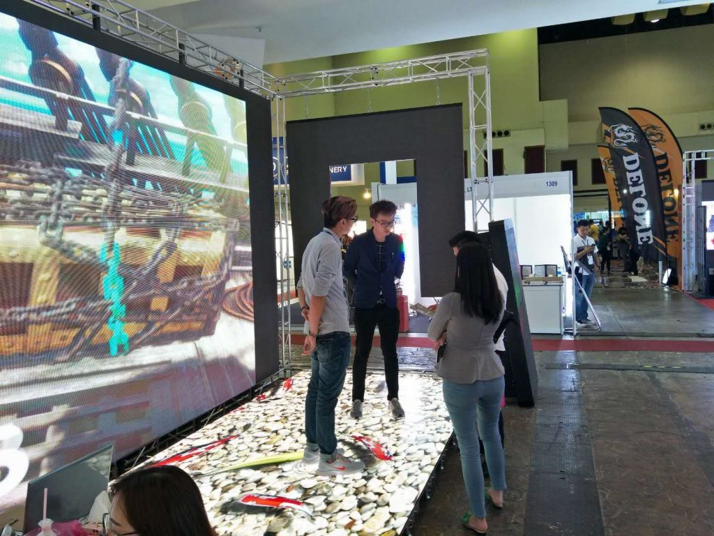 Interlight Technology - Customised Indoor LED Display Supplier in Malaysia