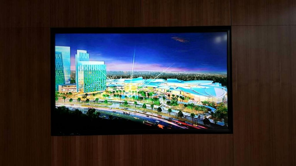 Interlight Technology - Digital Signage Manufacturer for Real Estate Marketing Malaysia