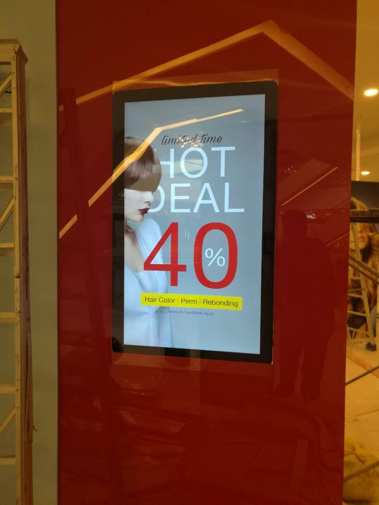 Interlight Technology - Digital Signage Manufacturer for Mall Advertising Malaysia