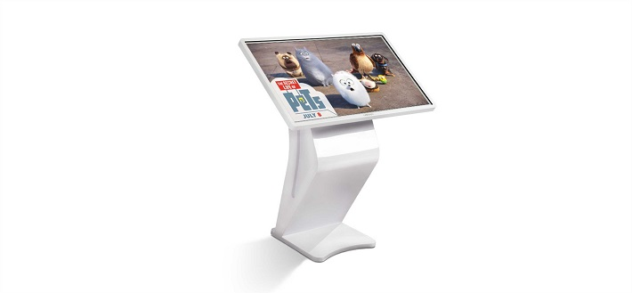 Touch Digital Display by Interlight Technology - LED Display Supplier in Malaysia